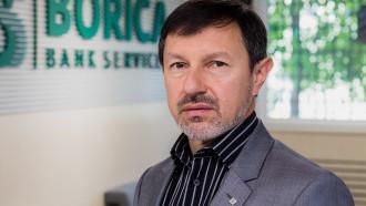 Мирослав Вичев пред сп. BIOGRAPH: Работим за по-съвременна и ефективна платежна инфраструктура, достъпна за всички