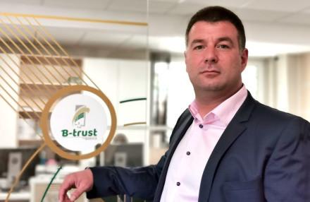 Мартин Орешарски пред в. Банкеръ: Бърза дигитализация - електронна идентификация и подписване в рамките на минути