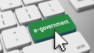 Заявление за гласуване по настоящ адрес може да се подава онлайн през Системата за сигурно е-връчване на ДАЕУ