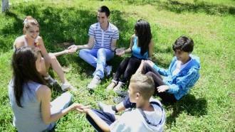 БОРИКА АД поема грижата за двата младежки дома на SOS детски селища в София